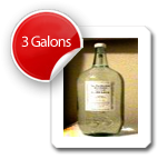 3 Gallons Sea Water Colon Cleanse