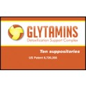 Glytamins-Liver Gall Bladder Cleanse