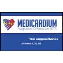 Medicardium-Heavy Metal Detox