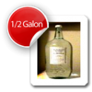 1/2 Galon Sea Water Colon Cleanse
