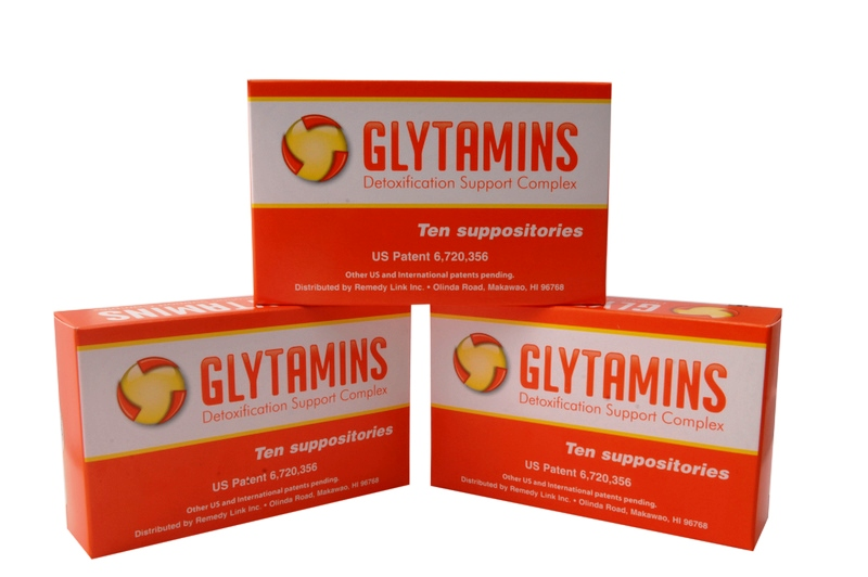 Glytamins3 Glytamins Save $30.00   3 Pack