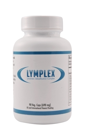 Lymplex Lymplex Lymphatic Detoxification