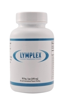 Lymplex222 Lymplex Lymphatic Detoxification
