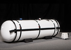 Shallow Hyperbaric  Dive New E Series