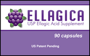 Ellagica Antiviral