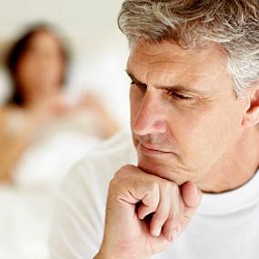 erectiele dysfunctie oorzaken