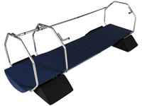 Mattress & Frame of hyperbaric oxygen chamber