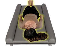 Vibraboard,pain relief and detoxification