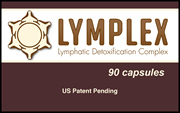 Lymplex Lymphatic Cleanser